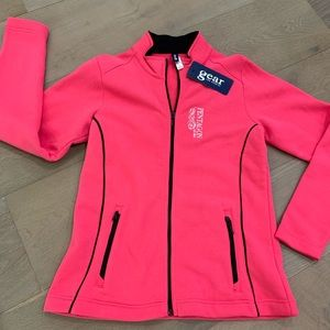 Gear for Sports pink jacket M